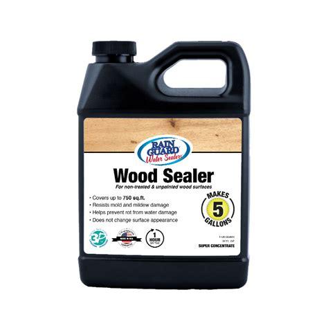 Brick Floor Sealer by Premium Wood Sealer Water Repellent Protection Rainguard