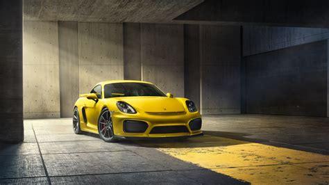Cool Garages Porsche Cayman Gt4 On Garage Wallpaper 1566 Wallpaper