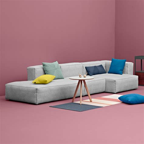 hay mags soft sofa hay mags soft sofa configuration 01
