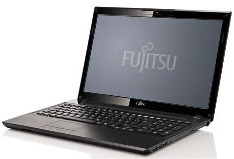 review fujitsu lifebook ahsl notebook notebookcheck