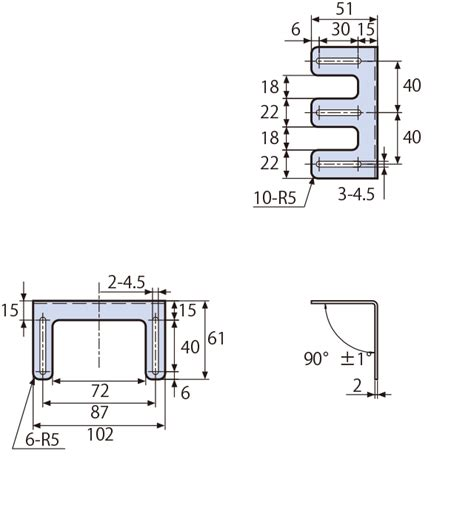 pattern matching sensor vision sensors pattern matching and color inspection