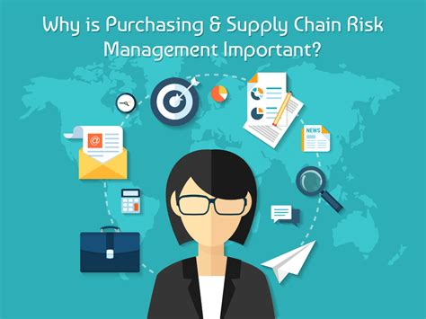 Purchasing Supply Management why is purchasing supply chain risk management important