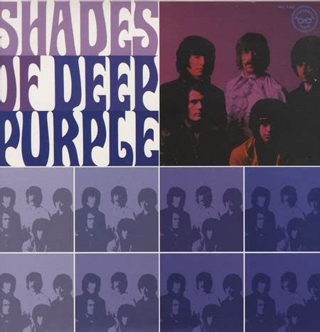 shades of deep purple reading between the grooves deep purple before smoke on