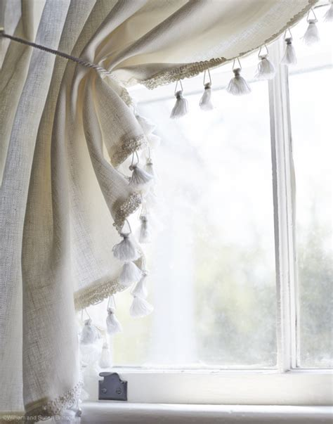barn curtains the young duchess room reveal with pottery barn house of