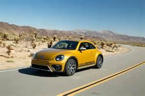 New Beetle Flower Vase Volkswagen Beetle To Die In 2018 Automobile Magazine