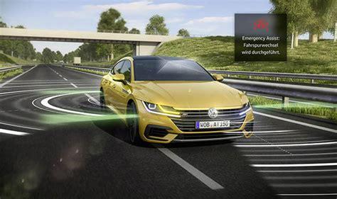 volkswagen arteon stance vw arteon volkswagen s latest car has autonomous