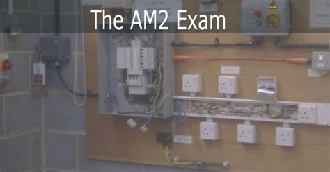 two way and intermediate lighting circuit wiring am2