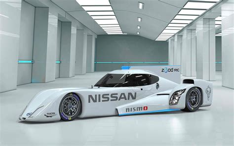 zeod rc nissan 2014 nissan zeod rc review pictures