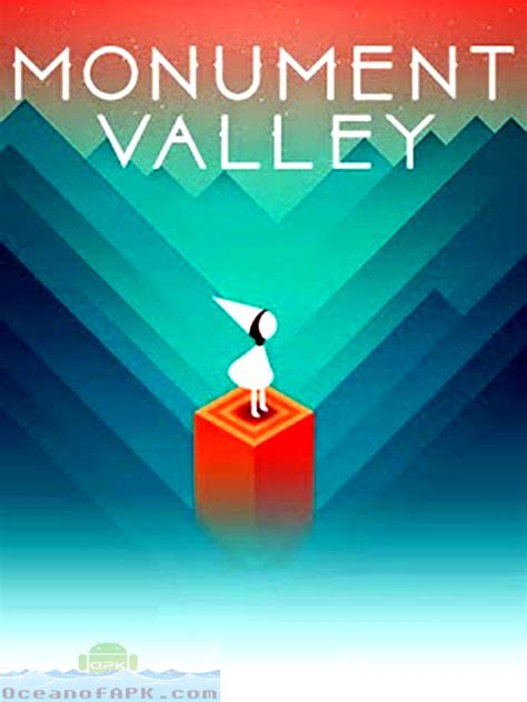 monument valley apk monument valley unlocked apk free