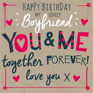Comments off on birthday wish to boyfriend with love