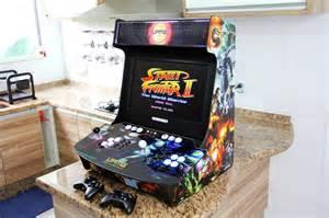 arcade bartop fliperama upmg