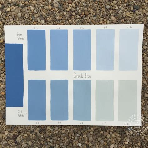 25 best ideas about blue on blue chalk paint sloan paint colors and