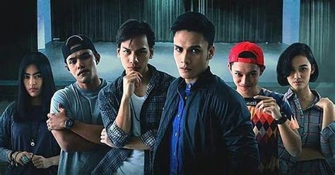 film remaja malaysia drama gantung astro first