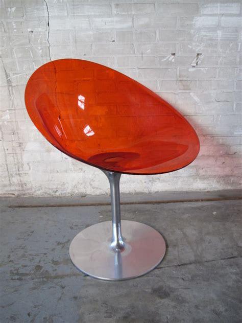 Philippe Starck Kartell Quot Eros Swivel Chair Quot Catawiki Eros Swivel Chair
