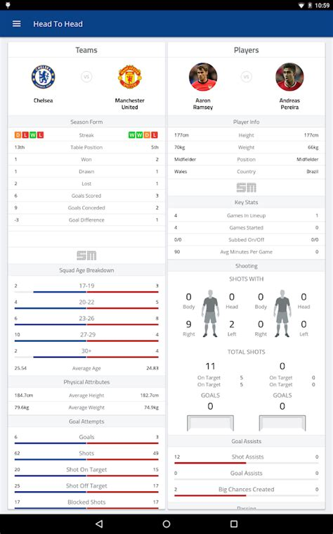 epl table google epl live english premier league scores and stats