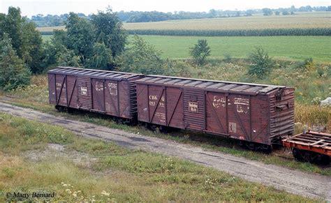 box car boxcars