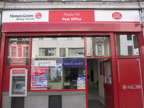 post office the continuing saga of the harrow road post office with no