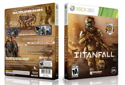 Original Xbox 360 Titanfall titanfall xbox 360 release date hype after resolution product reviews net
