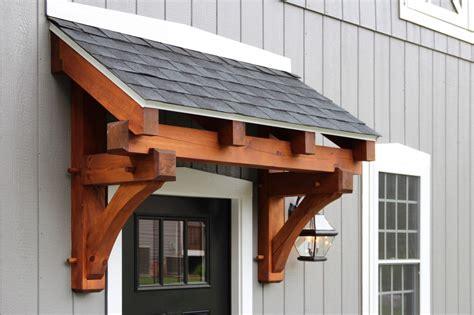 timber frame eyebrow roof  barn yard great country