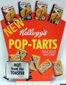 Toaster Canada How The Pop Tart Helped Destroy Leisurely Breakfasts In