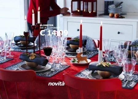 ikea tavola decorazioni tavola ikea natale 2014 design mon amour