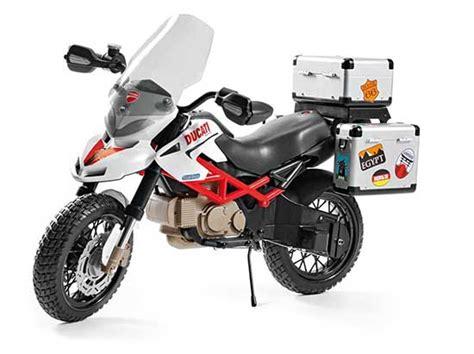 Ducati Kindermotorrad Benzin by Macchine Per Bambini Quale Scegliere Opinioni
