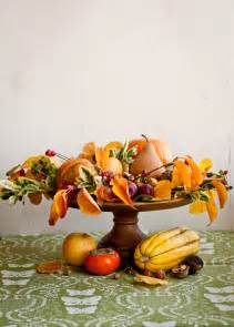 how to make a thanksgiving centerpiece natural thanksgiving centerpiece hello glow