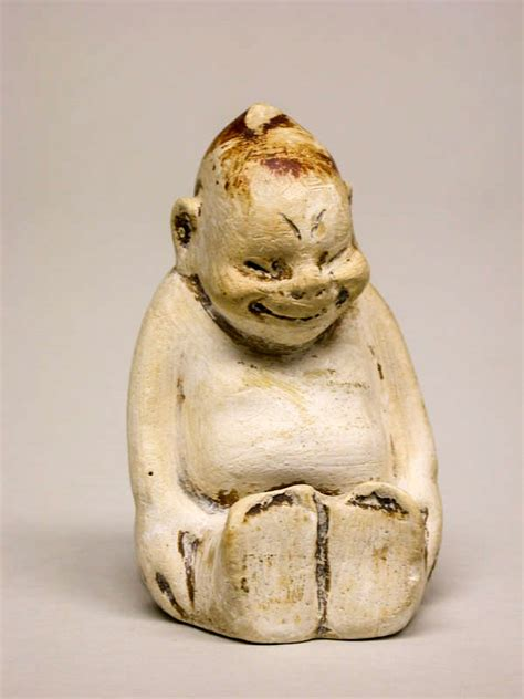 billiken figures museum collection from the object files the all
