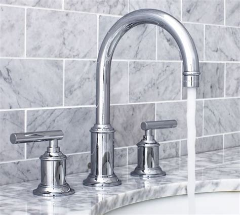 Pottery Barn Bathroom Faucets by Hayden Faucet Pottery Barn