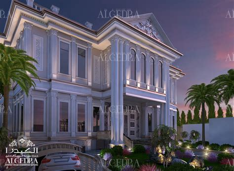 exterior design for palace exterior design gallery best villa exteriors by algedra