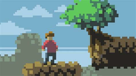Pixel Games Play Pixel Art Online Games Pix City | learn to create pixel art for your games udemy