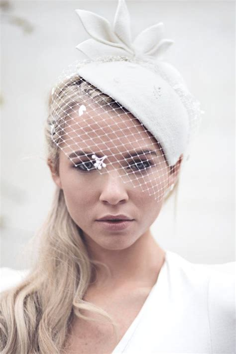 Wedding Hair Net Veil Uk by Best 25 Wedding Hats Ideas On Wedding Hats