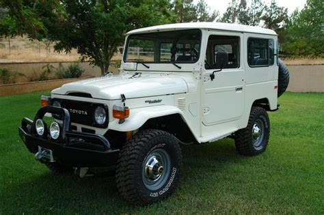 Toyota Land Cruiser Road For Sale For Sale 1979 Fj40 Toyota Land Cruiser Lhd Ih8mud Forum