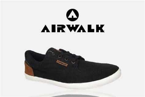 Tas Airwalk Bahan jual sneakers pria airwalk terbaru lazada co id
