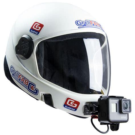 gopro helmet grellfab gopro g3 front mount