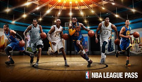 Directv Mba League Pass by Score More Hardwood With Free Access To Nba League