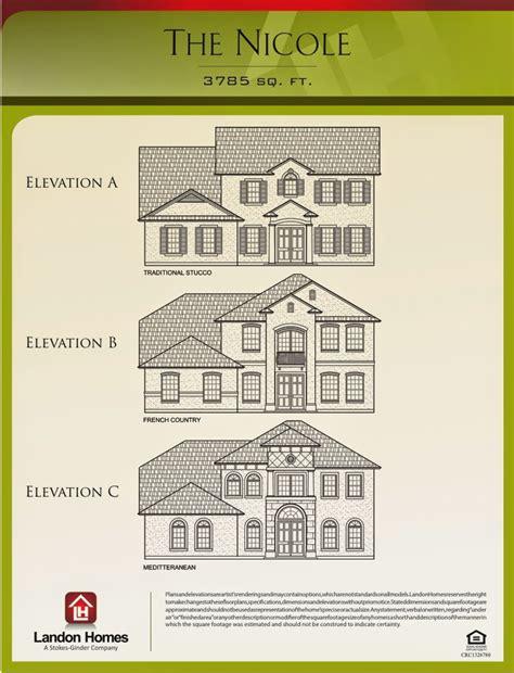 landon homes floor plans landon homes featuring the floor plan benton