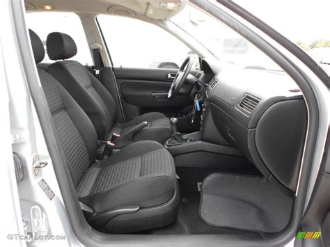 2004 volkswagen jetta interior black interior 2004 volkswagen jetta gl tdi sedan photo