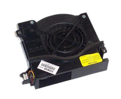 Hp 367637 001 120mm Fan Assembly For Ml350 G4 G4p fans proliant