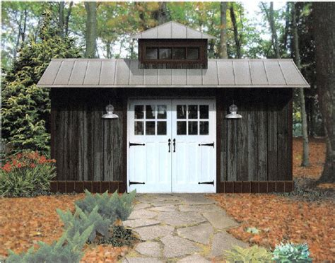backyard barns and sheds the classic traditional sheds by artisan sheds