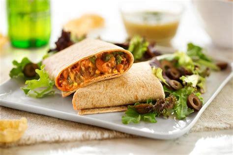 inspirasi makanan vegetarian  sahur  buka puasa