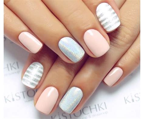 Shellac Nails by 50 Reasons Shellac Nail Design Is The Manicure You Need In