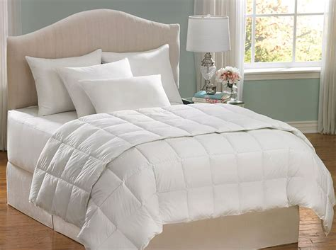 washable comforter allerease hot water washable comforter review price and