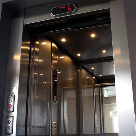 car lift lighting led lighting from superlight australia to upgrade a lift car
