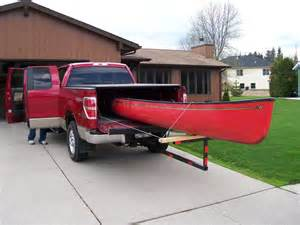 12ft boards in a 6ft truck bed diy truck rack general