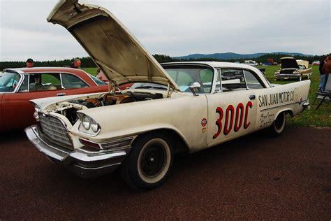 Chrysler 300 Craigslist by Viewing A Thread 1957 Chrysler 300 Barn Find Mi