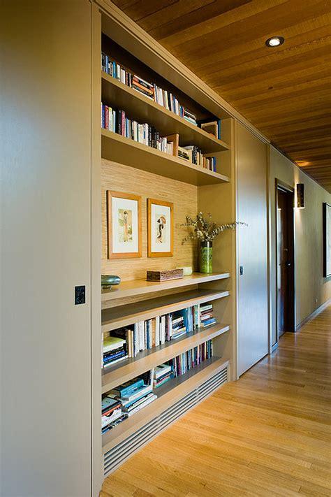 Hallway Storage Shelf inspiring built in bookshelves for more functional storage
