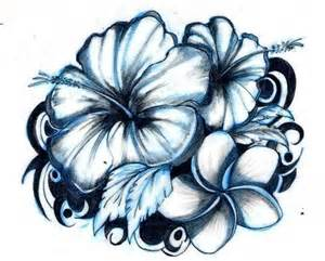 22 best hibiscus tattoo designs