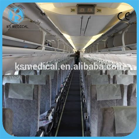 disposable seat covers for airplanes disposable airplane seat cover buy seat cover airplane