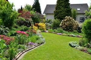 Beau Idee De Massif De Jardin #7: Massif_plantes1.jpg